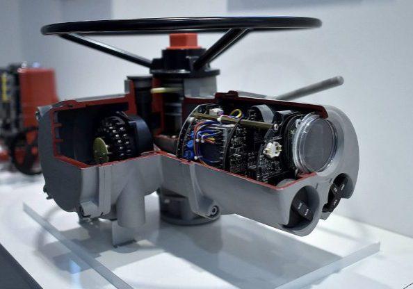 PolyJet Prototype