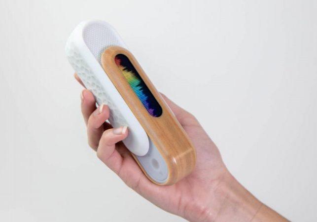 Product Designer 3D Printing