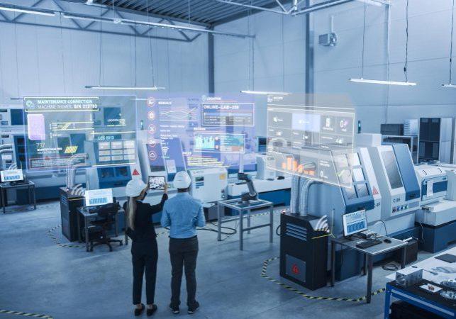 DELMIA   Works RealTime Production Monitoring