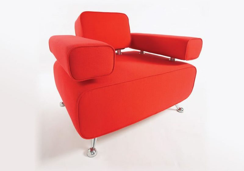 Soft Goods Design and Furniture Design