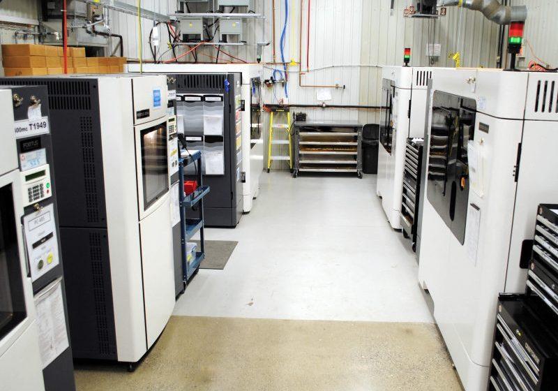 3d printing quebec