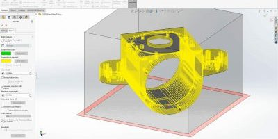 SOLIDWORKS 2020 3D Printing