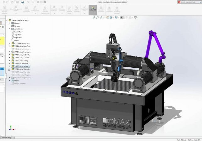 SOLIDWORKS 2020 Envelope Publisher