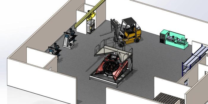 SOLIDWORKS 2022 Import