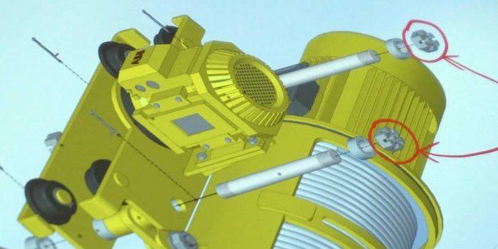 SOLIDWORKS 3D Markup