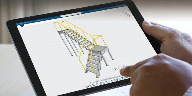 Créateur de structures 3D SOLIDWORKS