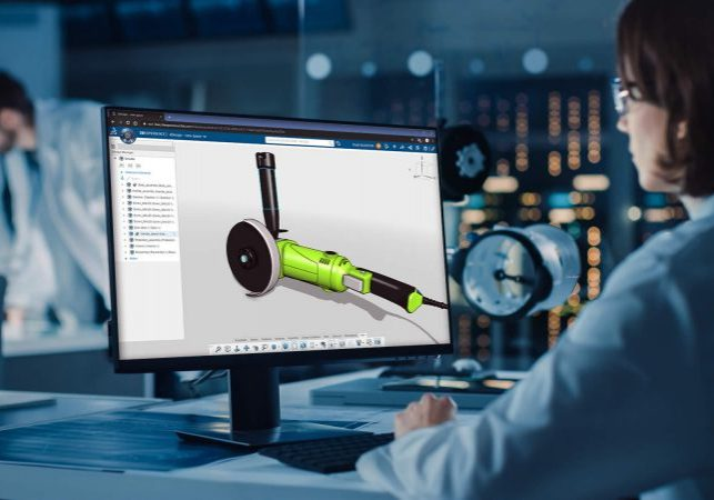 SOLIDWORKS Cloud Solutions
