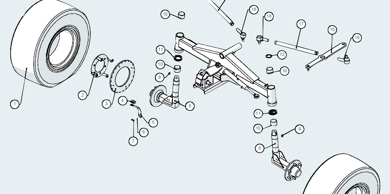 SOLIDWORKS Composer Illustration