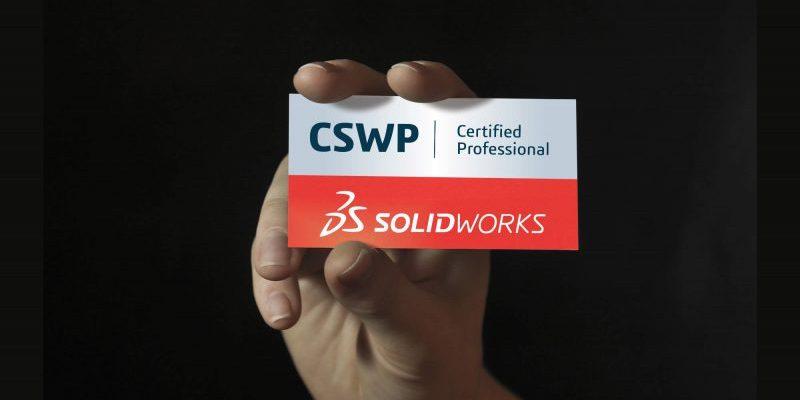 SOLIDWORKS CSWP Exam Preparation