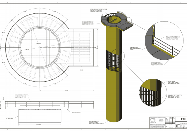 SOLIDWORKS Drawing Enhancements