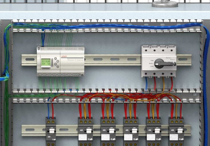 SOLIDWORKS Electrical for Schematics & Electrical Design on