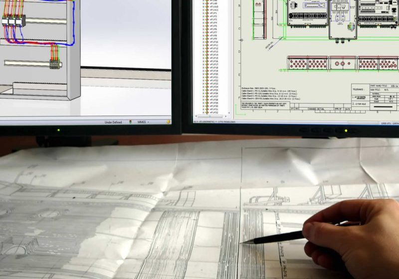 DraftSight to SOLIDWORKS Electrical