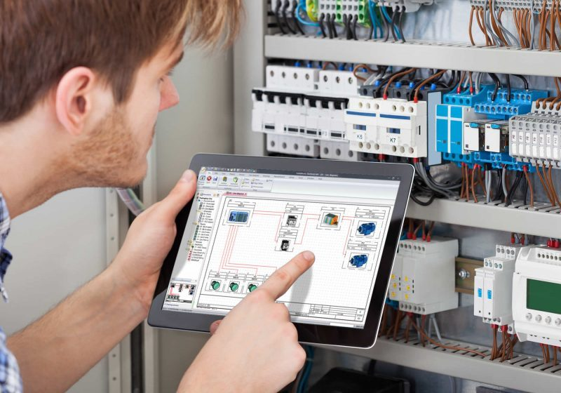 SOLIDWORKS Electrical optimization service