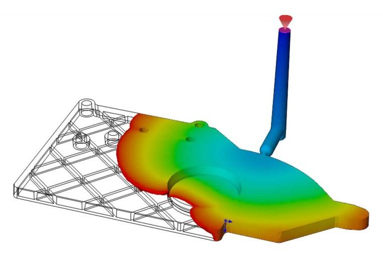 Analyzing Thin Walled Parts