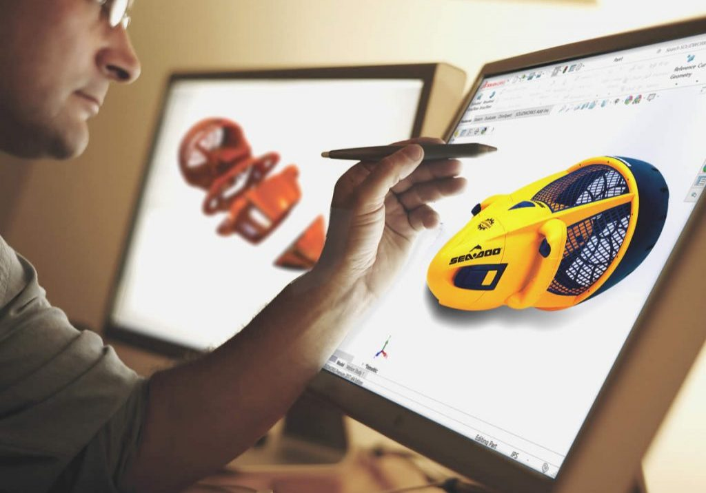 SOLIDWORKS Technology