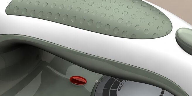 SOLIDWORKS Surface Modeling Course