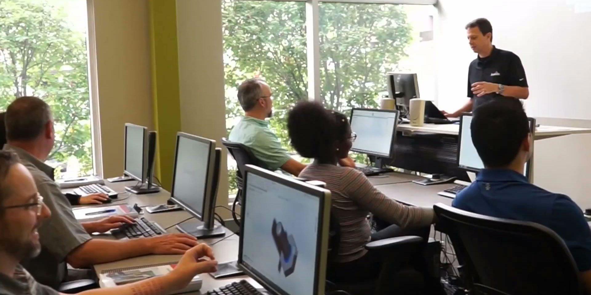 SOLIDWORKS Training Toronto