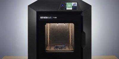 Stratasys desktop 3D printing