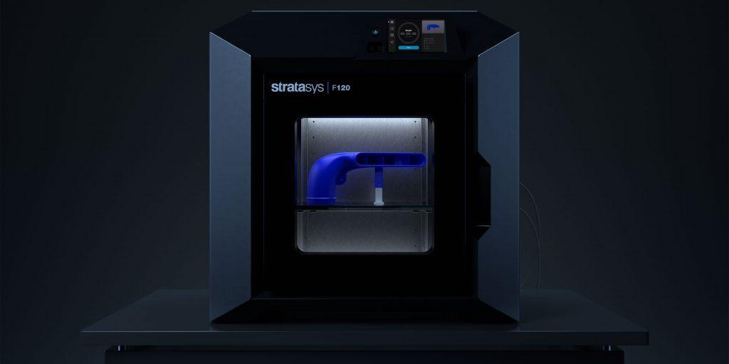 Imprimante 3D de table Stratasys F120