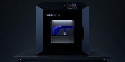 Stratasys F120 bench-top 3D printer