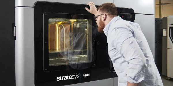 Machine de production Stratasys F900
