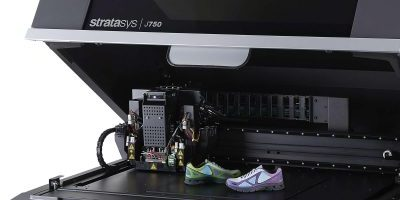 Stratasys J750 3D Printer Promotion