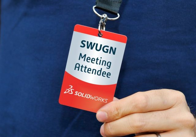 SWUGN Attendee