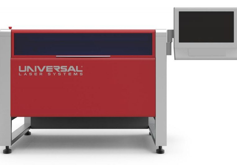 Ultra 9 platform advanced laser cutting system