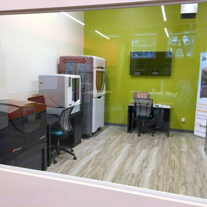 Vancouver 3D Print Lab
