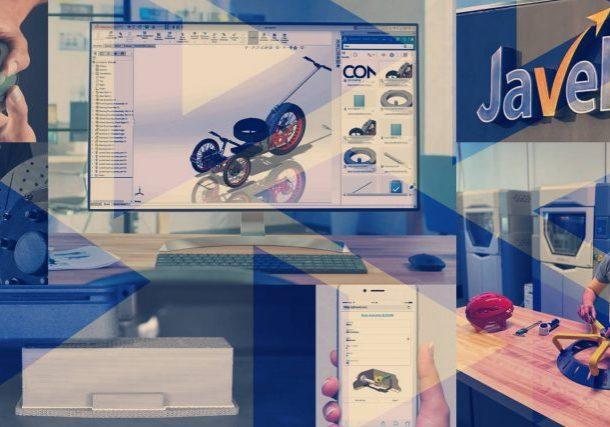 Javelin Virtual Tech Conference