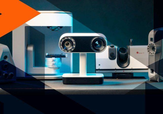 Virtual Tech 3D Scanner