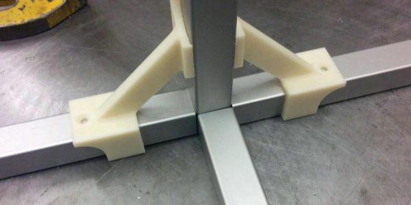 York University 3D printed part
