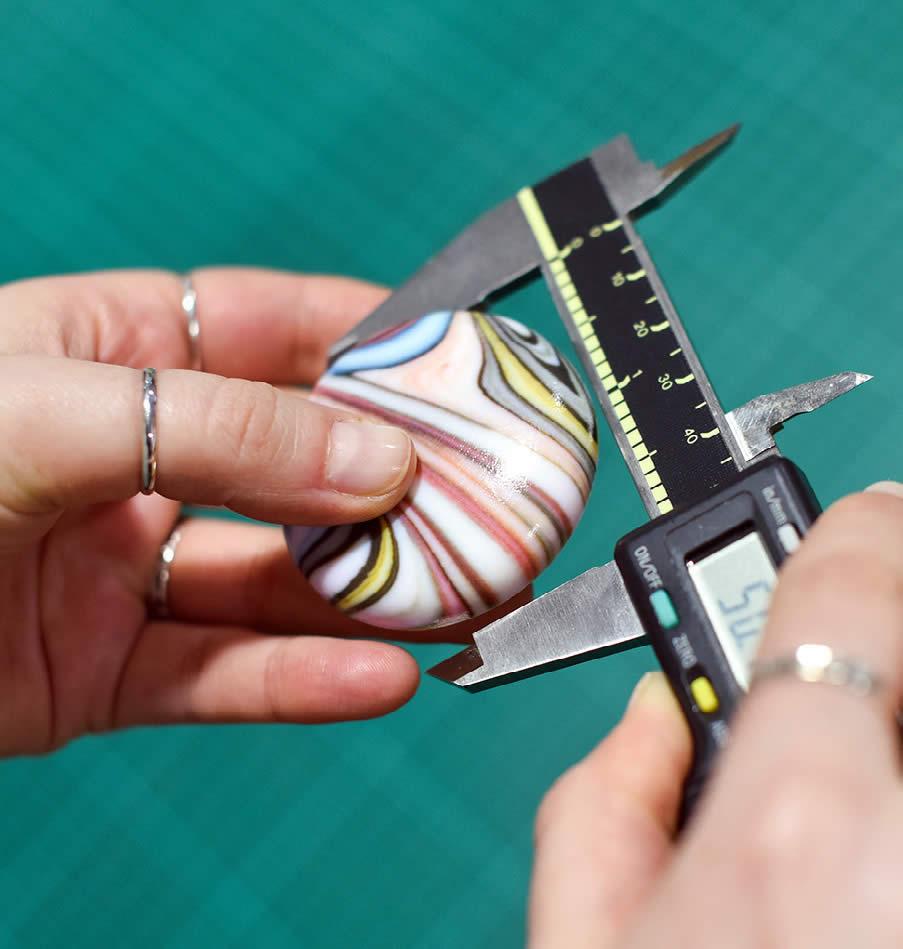 Beauty product prototype