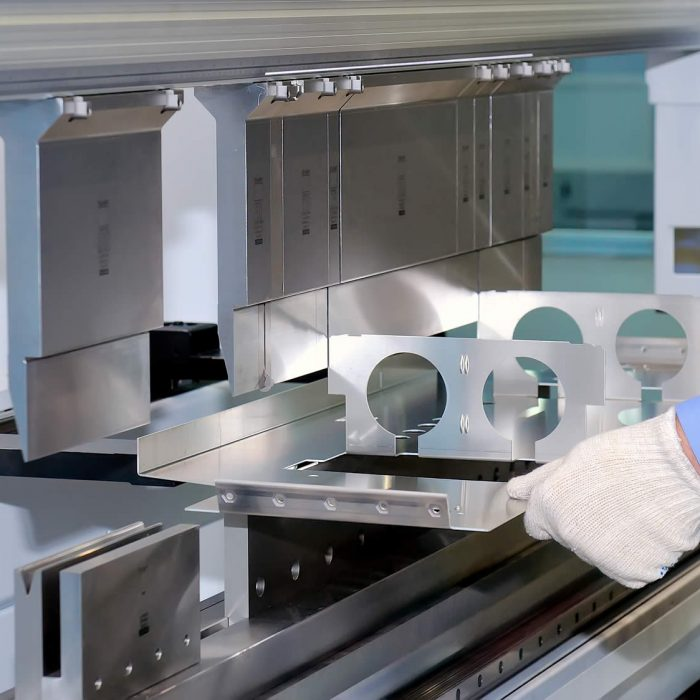 Metalworking manufacturing