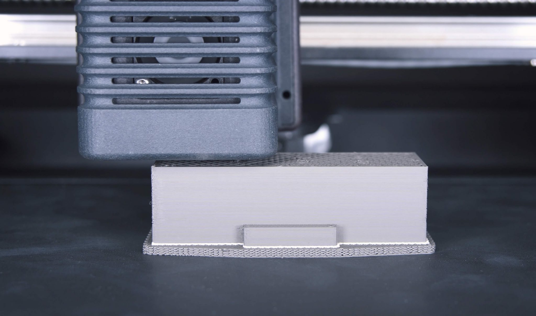 Injection mold firm investigates metal 3D Printing application
