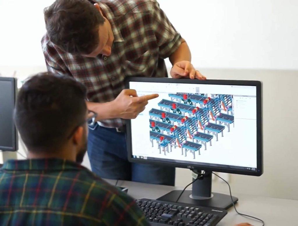 Certified SOLIDWORKS Training