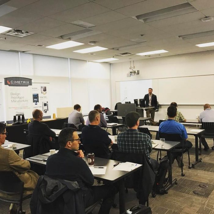 Additive Manufacturing Boot Camp