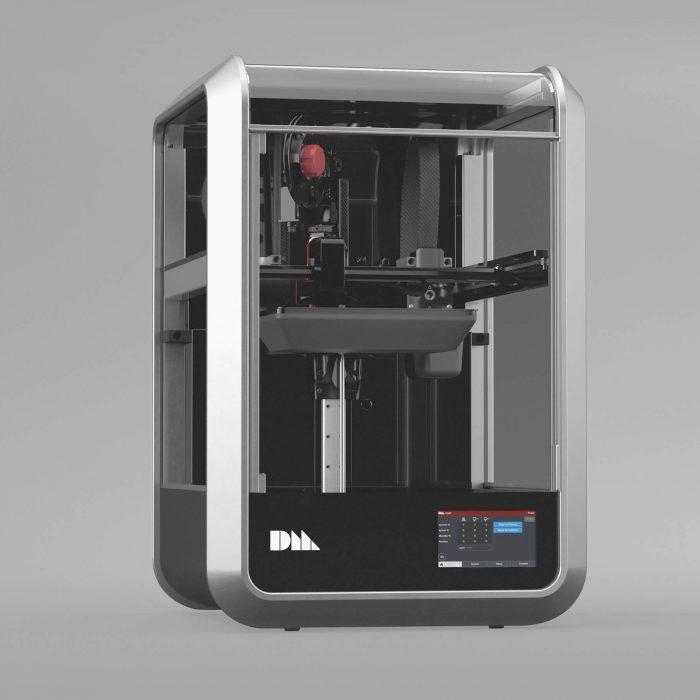 Desktop Metal Fiber System