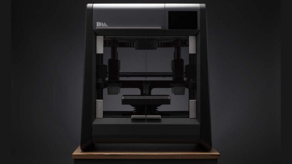 Desktop Metal Machine