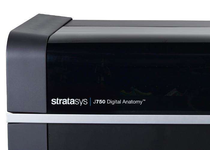 Digital Anatomy Machine