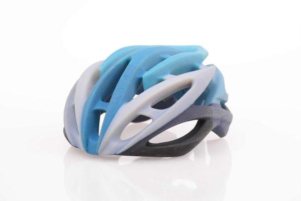 Digital Material helmet