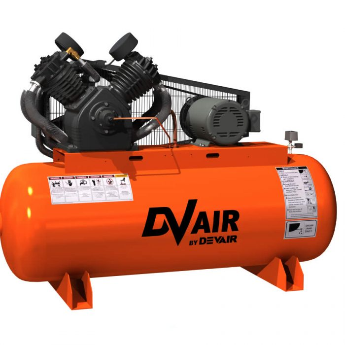 DV Systems Compressor Industrial Products
