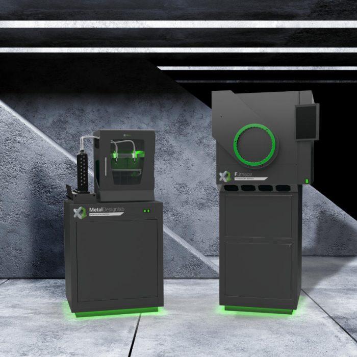 Eco-friendly 3D Printer