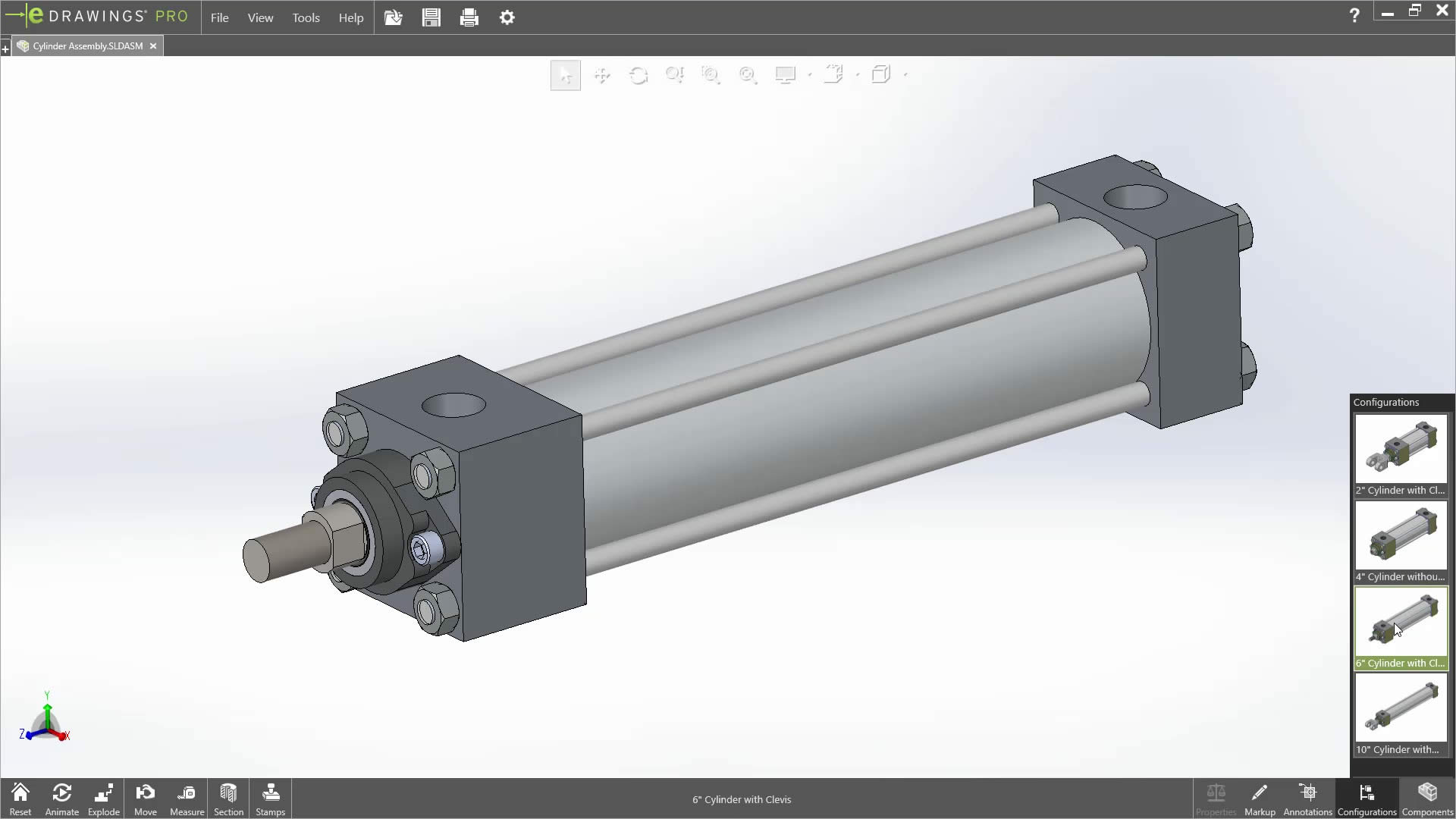 Accelerate Product Development with eDrawings 2019