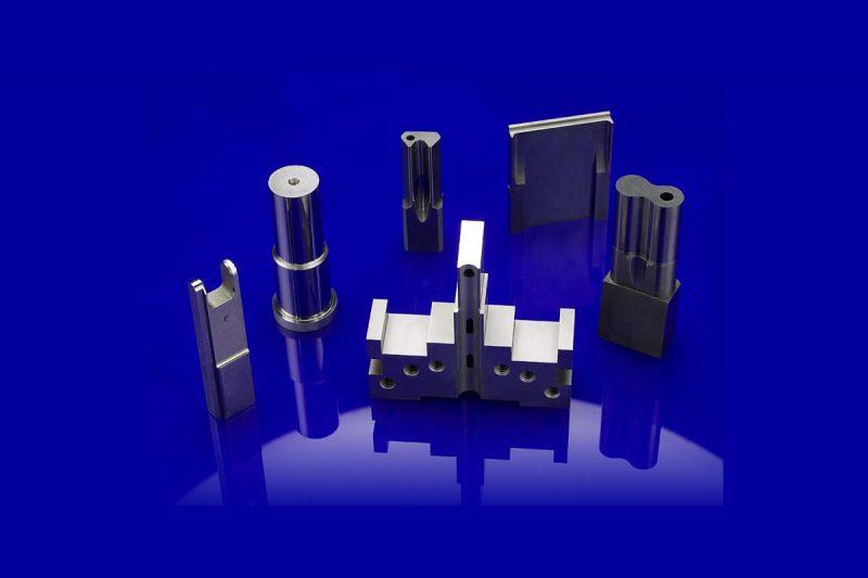 F-B Tool & Die Components