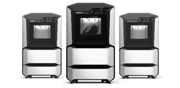 F123 Series 3D Printers