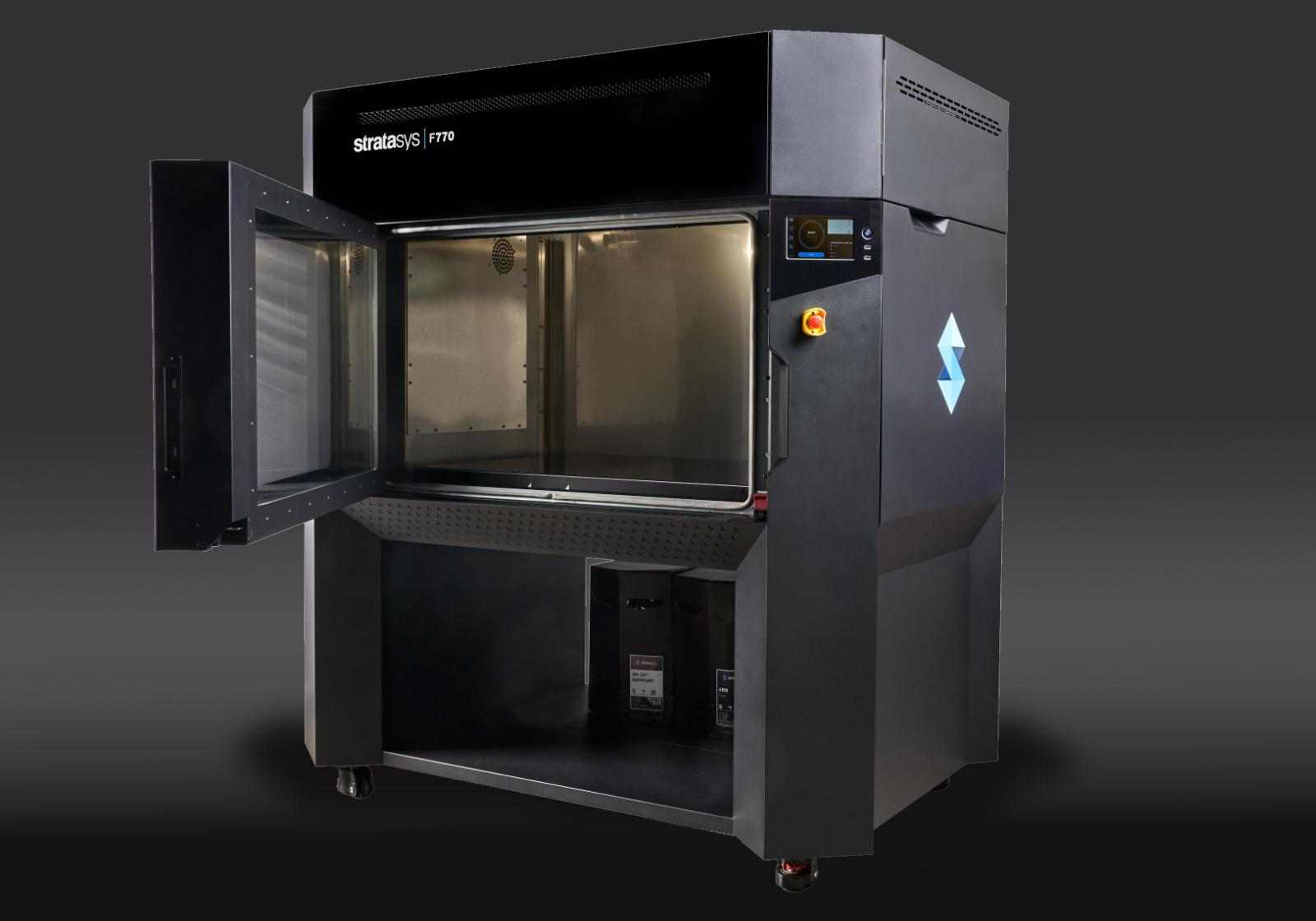 F770 Large Scale 3D Printer