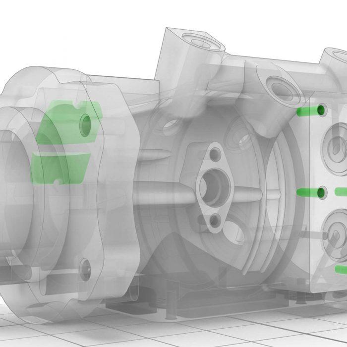 3D Print Shop Success with Fab Flow Software