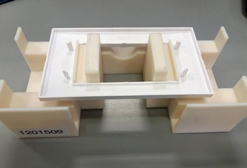 FDM 3D printed fixture