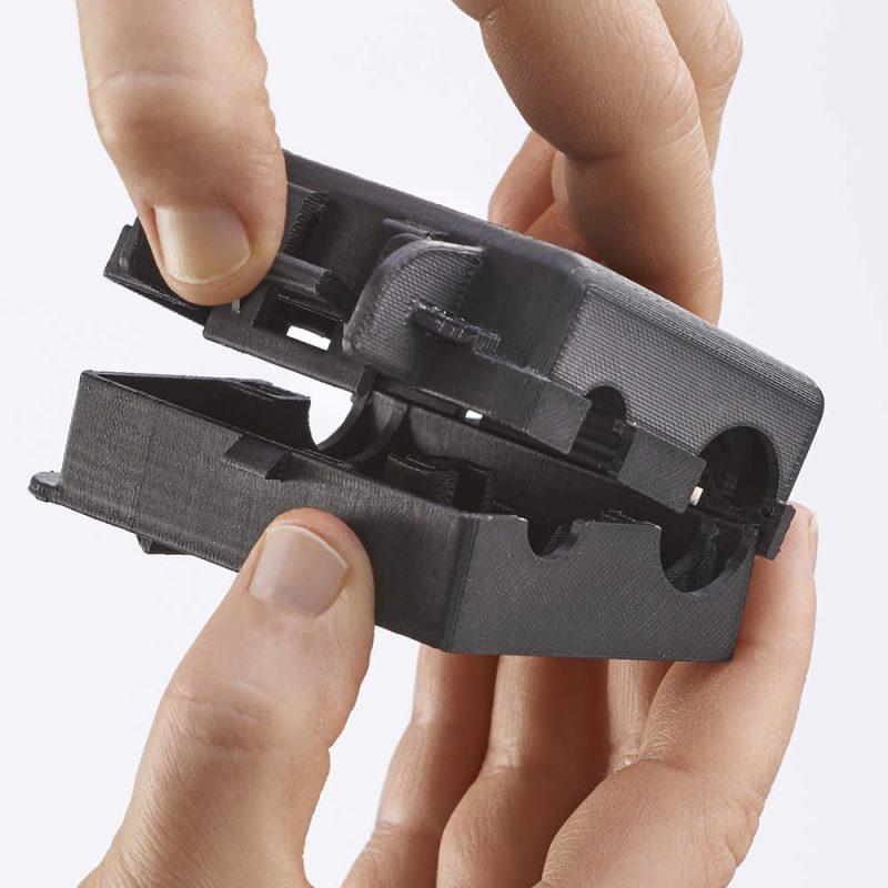 FDM Nylon 12 battery box